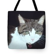 Best Cat Tote Bag