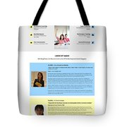 Best Chemistry Tuition In Singapore Tote Bag