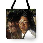 Best Friends 2  Tote Bag