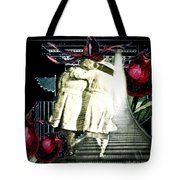 Best Laid Plans Tote Bag by Delight Worthyn