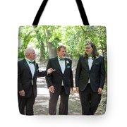 Best Men Tote Bag