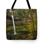 Best Of Silver Falls Tote Bag