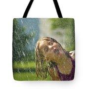 Best Part Of Summer Tote Bag