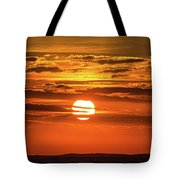 Best Sunset Ever Tote Bag