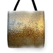 Bestiaire Jaune Or / Golden Bestiary Tote Bag