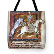 Bestiary: The Tiger Tote Bag