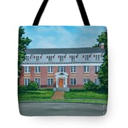 Beta Theta Pi Tote Bag