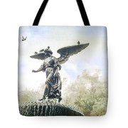 Bethesda Angel Tote Bag