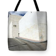 Bethlehem - Convention Palace Street Tote Bag
