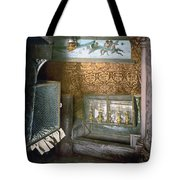 Bethlehem - Nativity Church 1890 Tote Bag