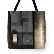 Bethlehem - Nativity Church  Tote Bag
