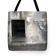 Bethlehem - The Black Door Tote Bag