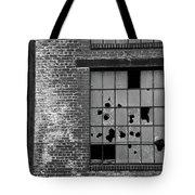 Bethlehem Steel Window Tote Bag