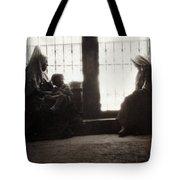 Bethlehemites At Home Tote Bag