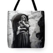 Bethlehemites Women 1900s Tote Bag