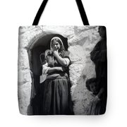 Bethlehemites Women 1900s Tote Bag