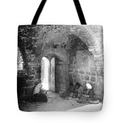Bethlehemites Women Working Year 1925 Tote Bag