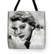 Betsy Palmer Vintage Hollywood Actress Tote Bag