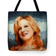 Bette Midler Collection - 1 Tote Bag