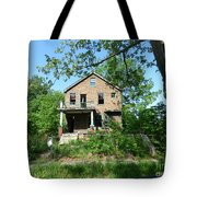 Better Days Tote Bag