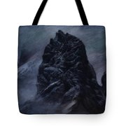 Better Part Of Valor Tote Bag