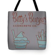 Combo Meal Tote Bag