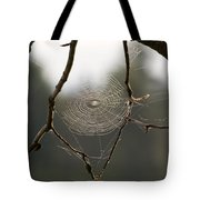 Between The Twigs Tote Bag