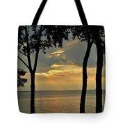 Beulah Sunset Tote Bag