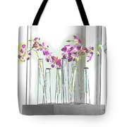 Beverly Buds 2 Tote Bag