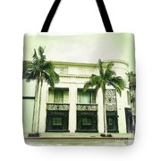 Beverly Hills Rodeo Drive 2 Tote Bag