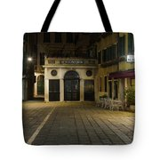 Bevilacqua Tote Bag