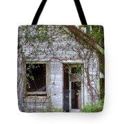Beware All Who Enter Tote Bag