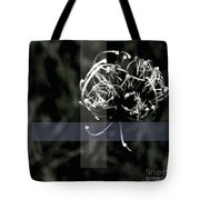 Bewhitched Tote Bag