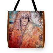 Bewildered Tote Bag