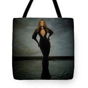 Beyonce - Beautiful Liar  Tote Bag