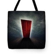 Beyond A Dream Tote Bag