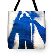 Beyond A Shadow 1 Tote Bag