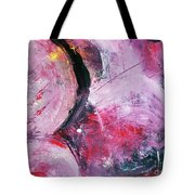 Beyond The Confines Tote Bag