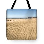 Beyond The Dunes Tote Bag