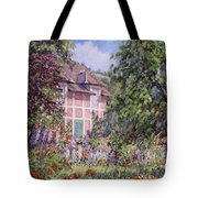 Beyond The Garden Tote Bag