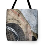 Beyond The Gates Tote Bag