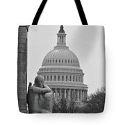 Beyond The Government Tote Bag