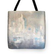 Beyond The Haze Tote Bag