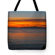 Beyond The Shore Tote Bag