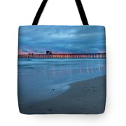 Beyond The Storm Tote Bag