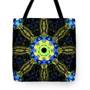 Beyond Universe Tote Bag