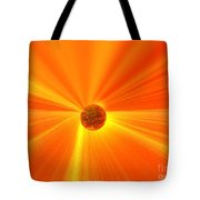 Beyond Wisdom Tote Bag