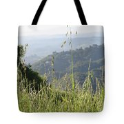 Beyond The Grass Tote Bag