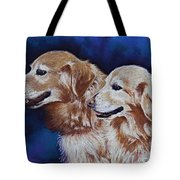 Bff Best Friends Forever Tote Bag