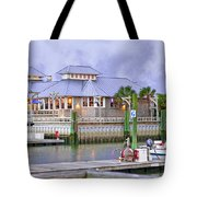 Bhi Marina Purple Hue Evening Tote Bag
